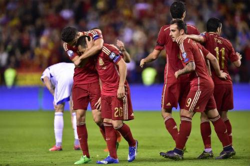 Romania – Tây Ban Nha: Tìm lại chính mình - 2