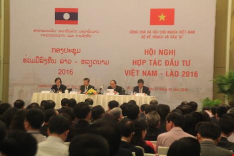 Doanh nghiệp Việt đổ 5,3 tỉ USD đầu tư vào Lào - 1