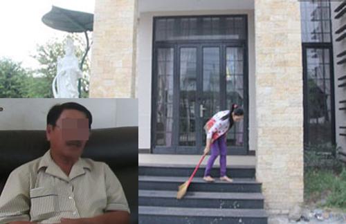 Cuộc sống mới của gia đình bị sát hại 6 người ở Bình Phước - 1