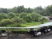 """Tin tức trong ngày - HN """"quyết"""" xây bãi đỗ xe ngầm hơn 10.000 m2 trong CV Thống Nhất"""
