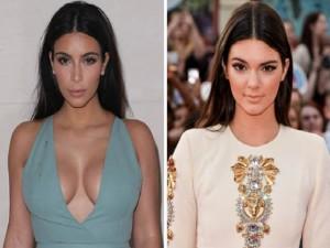 Thời trang - 8 lý do khiến Kendall Jenner 'ăn đứt' Kim Kardashian