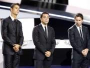 Bóng đá - Messi thông minh hơn Ronaldo