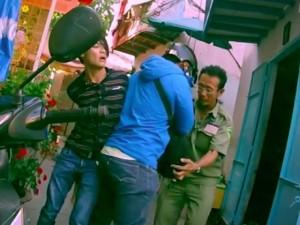"""Tin tức trong ngày - """"Hiệp sĩ"""" bắt cướp ở Sài Gòn: """"Chắc không ai dám cưới tôi"""""""