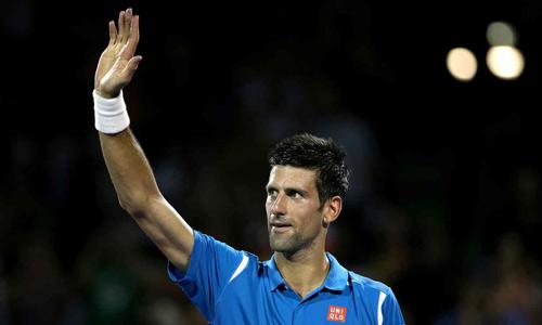 Djokovic - Sousa: Sức mạnh khó cưỡng  (V3 Miami Open) - 1