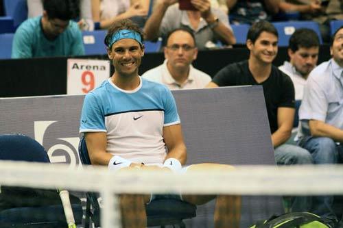 7 năm, Nadal 8 lần bị tố dùng doping - 1