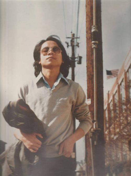 """Thời trang lãng tử của """"soái ca"""" Việt thập niên 1960 - 3"""