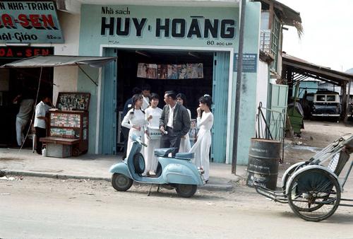 """Thời trang lãng tử của """"soái ca"""" Việt thập niên 1960 - 7"""