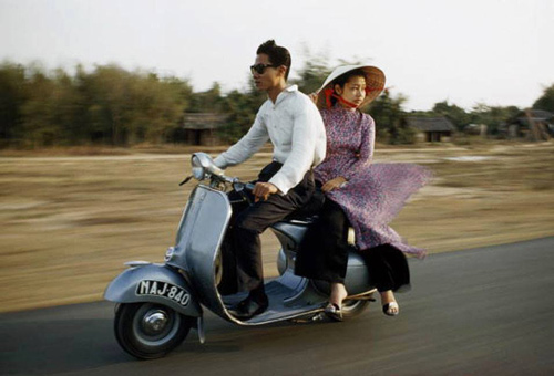 """Thời trang lãng tử của """"soái ca"""" Việt thập niên 1960 - 6"""