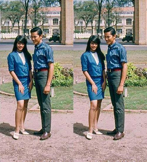 """Thời trang lãng tử của """"soái ca"""" Việt thập niên 1960 - 5"""