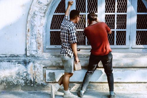 """Thời trang lãng tử của """"soái ca"""" Việt thập niên 1960 - 11"""