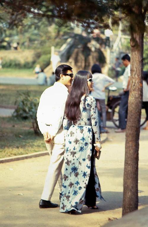 """Thời trang lãng tử của """"soái ca"""" Việt thập niên 1960 - 10"""