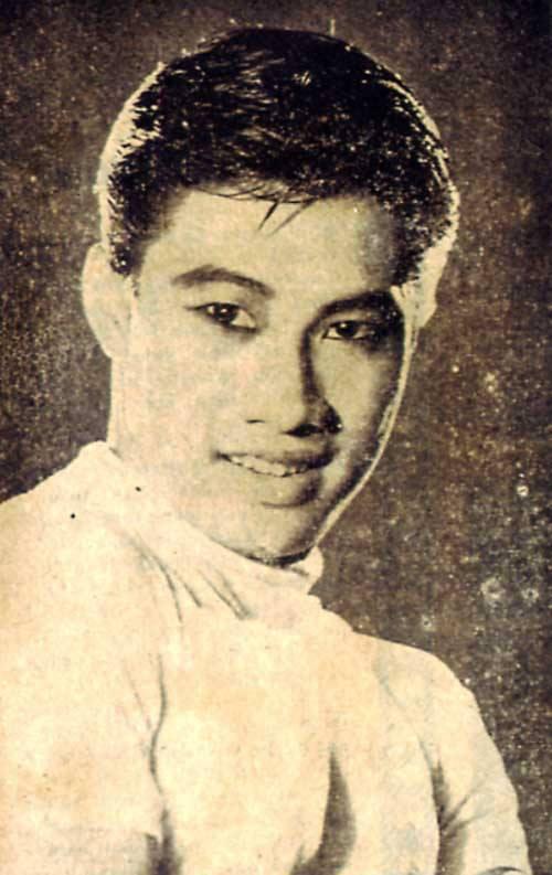 """Thời trang lãng tử của """"soái ca"""" Việt thập niên 1960 - 12"""