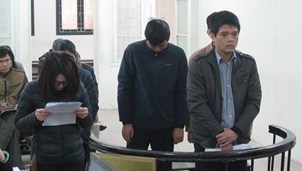 Nhiều tội danh quy đổi từ tù sang tiền - 1