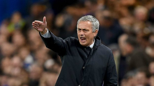 Jose Mourinho khó xây đế chế hùng mạnh ở M.U - 1
