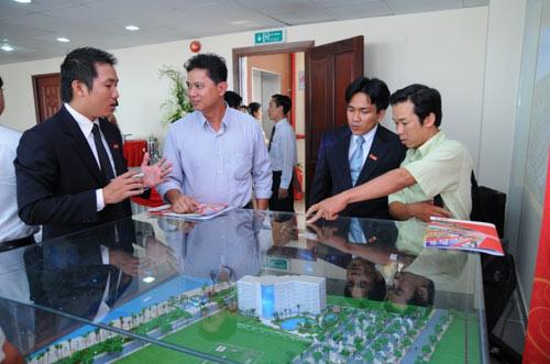 Bí quyết đầu tư bất động sản để có lãi cao - 1