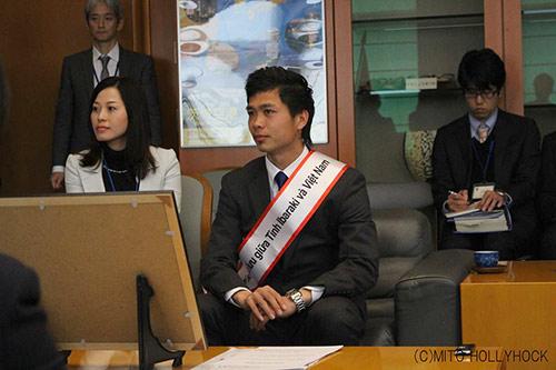 """Công Phượng được bổ nhiệm làm """"Đại sứ"""" ở Nhật Bản - 5"""