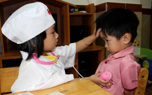 Giáo dục sớm cho trẻ nên bắt đầu như thế nào? - 3