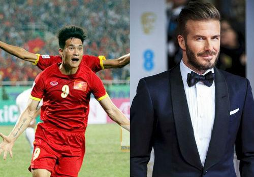 So sánh Công Vinh như Beckham có gì sai? - 1