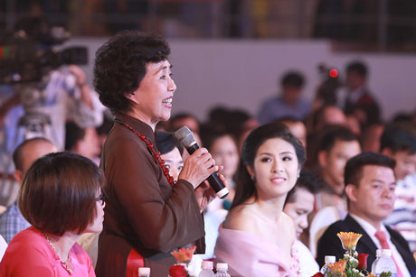 """Hoa hậu Biển VN: Làm rõ vấn đề thí sinh """"dao kéo"""" - 3"""