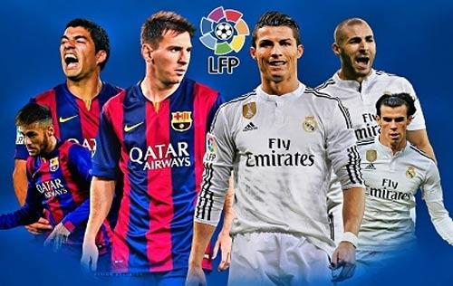 Hướng tới Siêu kinh điển: Khi Barca & Real dặt dẹo - 2