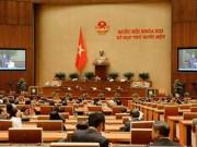 Tin tức trong ngày - Bầu tân Chủ tịch Quốc hội vào ngày 31/3