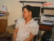 Video An ninh - Giết người chỉ vì 4.000 đồng tiền nhậu