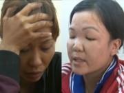 """Video An ninh - Hai nữ """"đạo chích"""" khuấy đảo đất võ Bình Định sa lưới"""