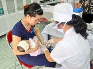 Tin tức trong ngày - Ngày 29.3, tiếp tục đăng ký tiêm vắc xin Pentaxim qua mạng