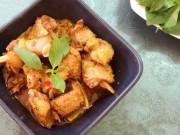 Ẩm thực - Vịt nấu giả cầy ngon ngất ngây
