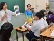 Giáo dục - du học - Đăng ký môn thi sát với tổ hợp xét tuyển