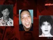 Video An ninh - Lệnh truy nã tội phạm ngày 28.3.2016