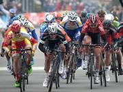 Thể thao - Định mệnh: Cua-rơ xe đạp bỏ mạng vì xe máy