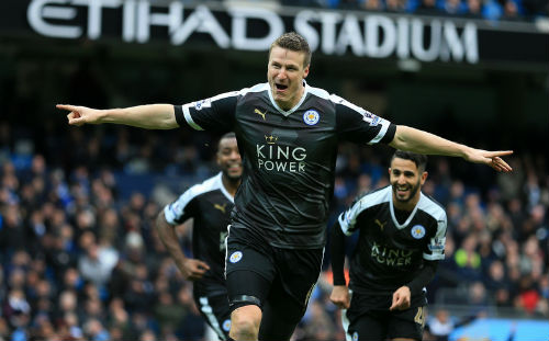 clb leicester city - 2