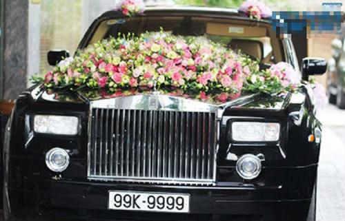 Rolls-Royce ở Việt Nam chỉ đeo biển số đẹp? - 2