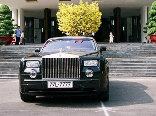 Rolls-Royce ở Việt Nam chỉ đeo biển số đẹp? - 5