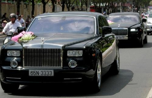 Rolls-Royce ở Việt Nam chỉ đeo biển số đẹp? - 8