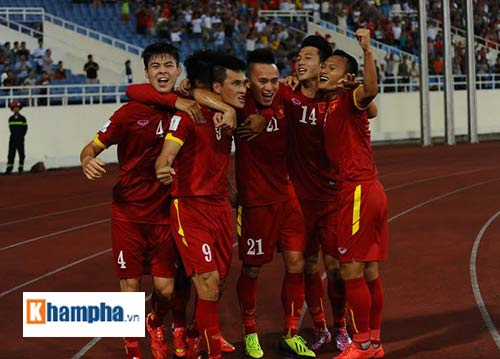 doi tuyen viet nam vs iraq - 3