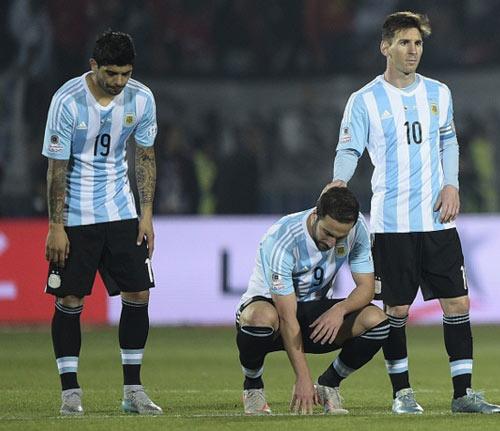 Argentina – Bolivia: Messi trước cột mốc lịch sử - 1