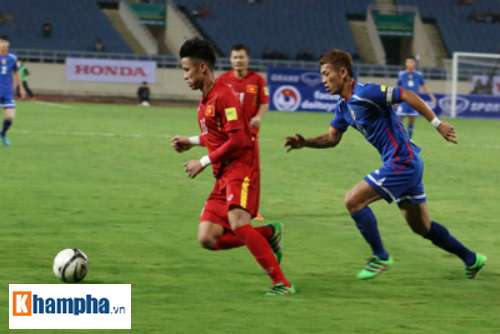 Viet Nam vs Iraq - 2