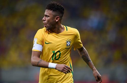 Paraguay – Brazil: Khi Neymar không thể lâm trận - 2