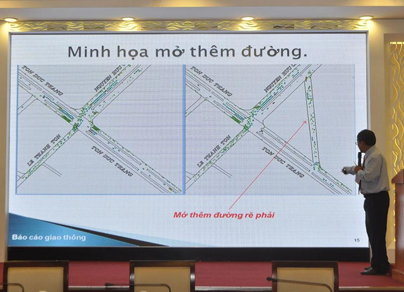 TPHCM: Đề xuất tăng 5 lần mức phạt vi phạm giao thông - 2