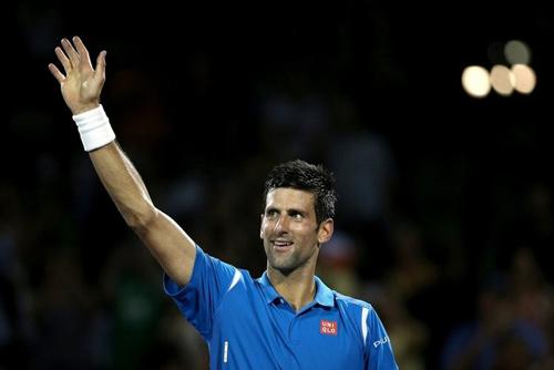 """Djokovic như Michael Jordan, """"kẻ cai trị"""" làng tennis - 2"""