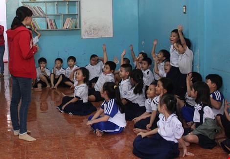 TP.HCM: Học 2 buổi/ngày, cần hơn 15.000 phòng học mới - 1