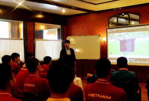 Chi tiết Iraq - Việt Nam: Khung thành xa xăm (KT) - 13