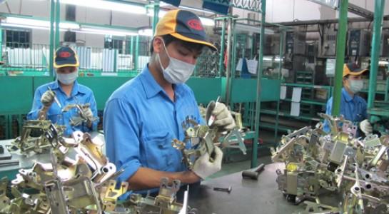 Nguyên nhân lao động VN đứng sau nhiều nước khu vực - 1