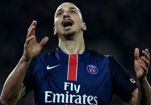 Ibrahimovic bất ngờ tuyên bố khiến MU chưng hửng - 1