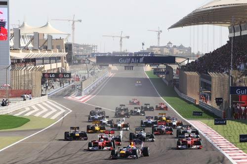 F1 – Bahrain GP: Mảnh đất lành của Alonso - 2