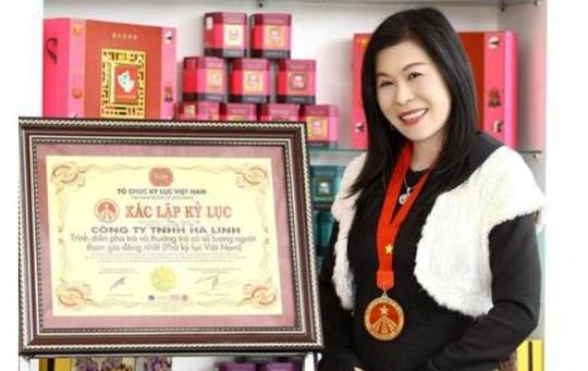 Clip bắt 2 nghi phạm sát hại nữ doanh nhân Hà Linh - 3