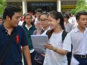 Giáo dục - du học - Góp ý cho đề thi THPT Quốc gia 2016