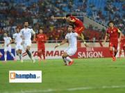 Bóng đá - Iraq – Việt Nam: Tăng chất thép tiếp đối thủ mạnh